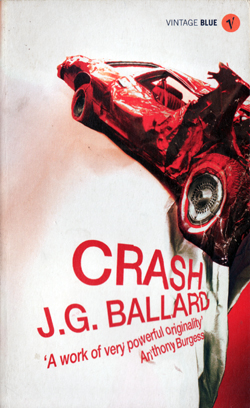 crash by j g ballard Find great deals on ebay for ballard crash shop with confidence.