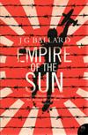 JG Ballard Bibliography on a Timeline